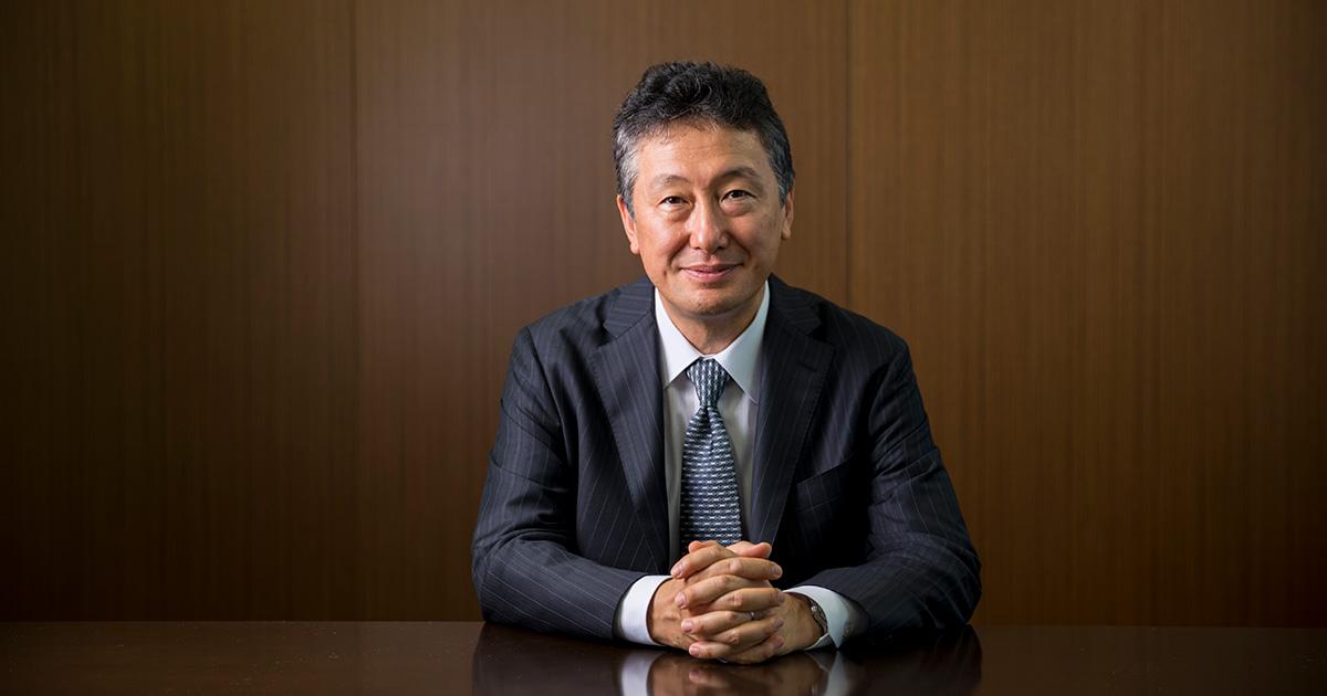 Masato Nakao